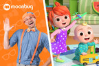 Moonbug Entertainment Acquires YouTube Sensations CoComelon and Blippi to Become World's Largest Digital Kids Media Company