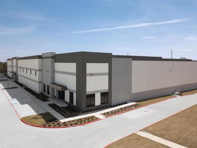 Centre de traitement des commandes McKinney, McKinney (Texas)