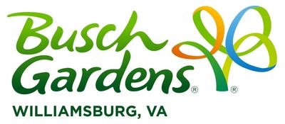 Busch Gardens® Williamsburg Logo (PRNewsfoto/Busch Gardens Williamsburg)