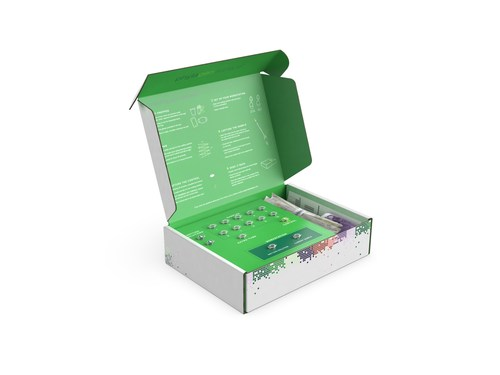 Phylagen, an award-winning biotech company specializing in decoding the environmental microbiome for indoor safety, today announced the national availability of its Phylagen Surface™ SARS-CoV-2 (COVID-19) test kit.