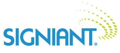 Signiant logo