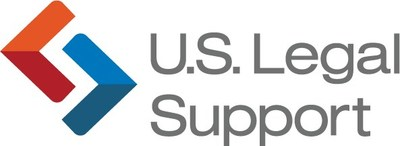U.S. Legal Support (PRNewsfoto/U.S. Legal Support, Inc.)