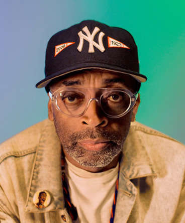OSCAR®-WINNING DIRECTOR SPIKE LEE TO RECEIVE TRAILBLAZER AWARD AT THE 2020 LMGI AWARDS