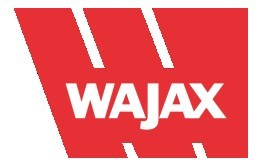 Wajax Corporation Logo (CNW Group/Wajax Corporation)