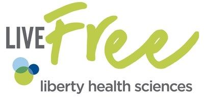 Liberty Health Sciences Logo (CNW Group/Liberty Health Sciences Inc.)