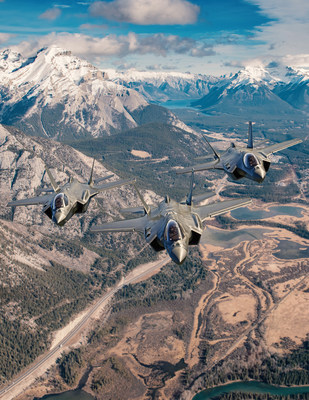 The U.S government submitted the Request for Proposal (RFP) response for the Lockheed Martin (NYSE: LMT) built F-35 to Canada in support of their Future Fighter Capability Project.
