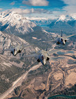 F-35 Proposal to Canada Submitted
