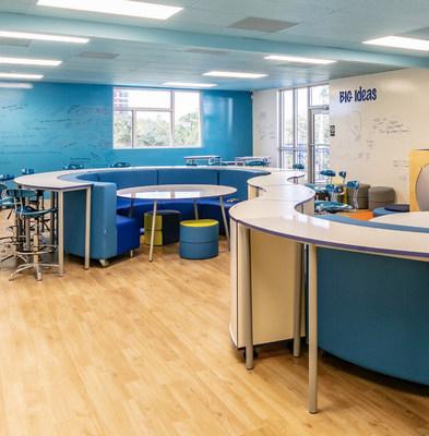 Centner Academy's Big Ideas Room