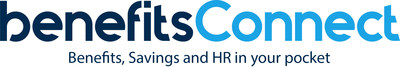 benefitsConnect Inc. Logo (CNW Group/benefitsConnect Inc.)