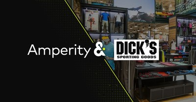 DICK'S Sporting Goods Selects Amperity's customer data platform