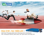 NEXCOM Boosts Data Encryption Speed and Efficiency with Intel(R) QAT Card NA 1000-L2X