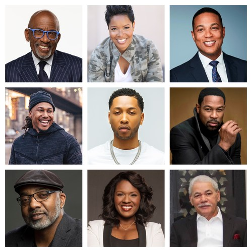 August 2020-Money Making Conversations-Some of the expected talent to be featured