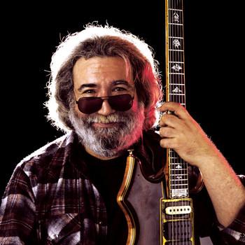 Jerry Garcia photo by Herb Greene