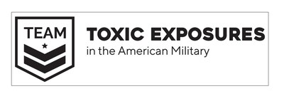 Toxic Exposures in the American Military (TEAM) coalition logo