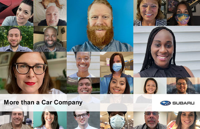 Subaru of America, Inc. Releases Second Annual Corporate Impact Report; Report highlights Subaru company, customer, and community impacts and goals for the future.