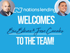 Two Top New Jersey Producers Choose Nations Lending because 'the mission is growth'