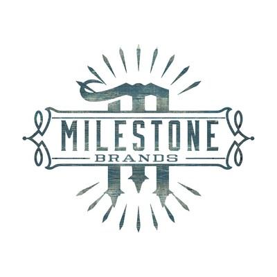 Milestone Brands LLC logo