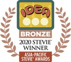 QNET Wins Bronze Stevie® Award In 2020 Asia-Pacific Stevie Awards