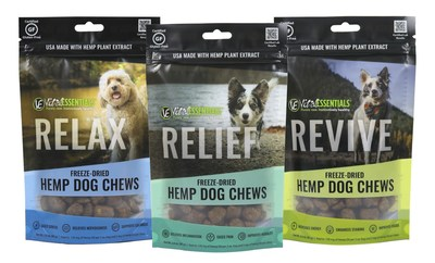 Carnivore Meat Company Partners with Festival Foods to Offer Hemp Chews Throughout Wisconsin