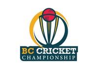BC Cricket Championship Logo