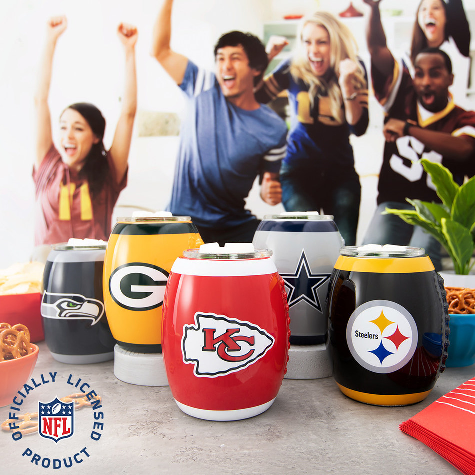 Scentsy To Offer Officially Licensed Nfl Products