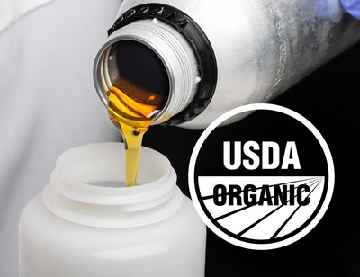 PHCO2 Offers USDA-Certified Organic Whole Plant Hemp Extract with All-Natural Minors
