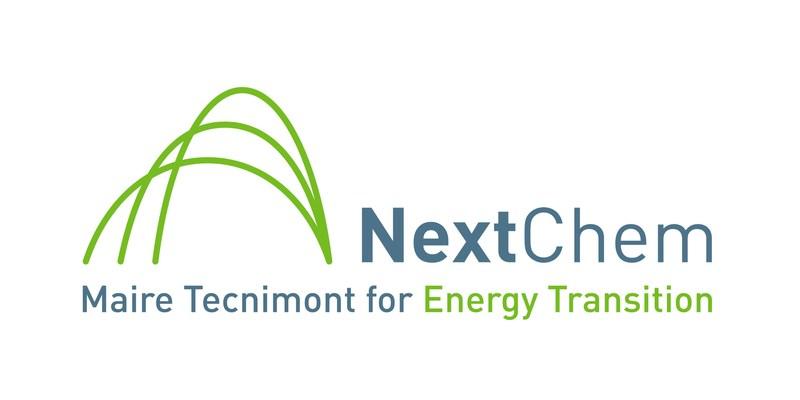 NextChem Logo (PRNewsfoto/NextChem)
