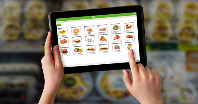 Leanpath Go, a new mobile food waste tracker that responds to the needs of COVID-era foodservice.