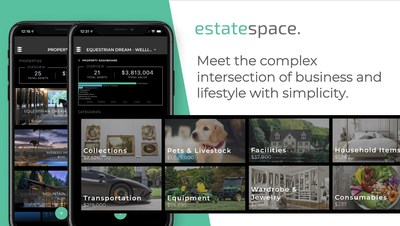 EstateSpace showcased ground-breaking innovation in the financial technology industry. FOX is helping EstateSpace rapidly become the standard in family office technology.