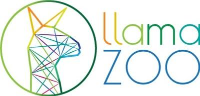 LlamaZOO Logo (CNW Group/LlamaZOO Interactive Inc.)