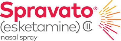 SPRAVATO® logo