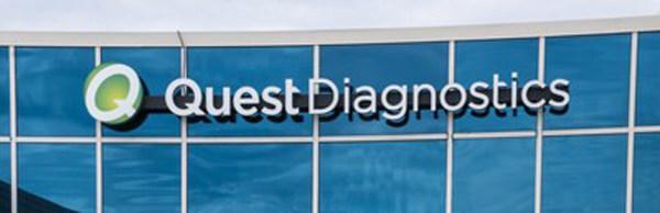 (PRNewsfoto/Quest Diagnostics)