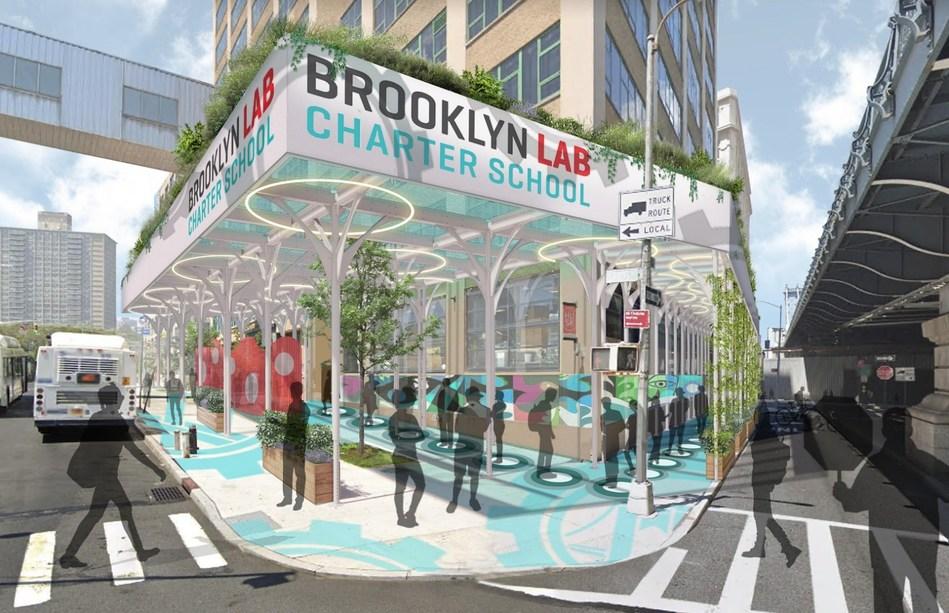 Brooklyn Laboratory Charter Schools/SITU/WXY