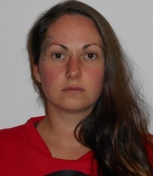 Photo of Nikki Alfonso (CNW Group/Correctional Services of Canada Prairie Region)