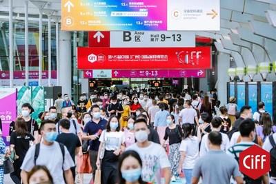 The 45th CIFF Guangzhou 2020