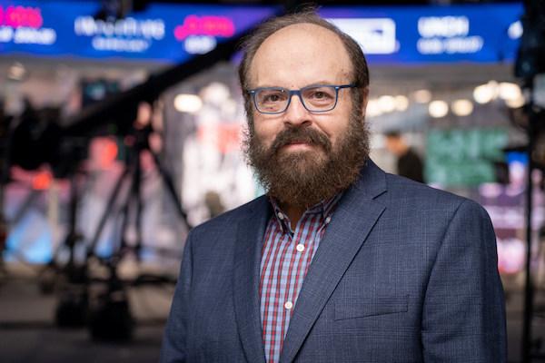 Dean Rotbart, editor-in-chief, NewsLuminaries.com