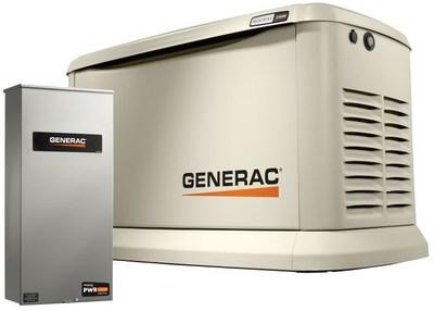 Generac 24kW