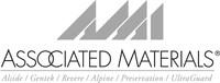 Associated Materials Logo (PRNewsfoto/Associated Materials)