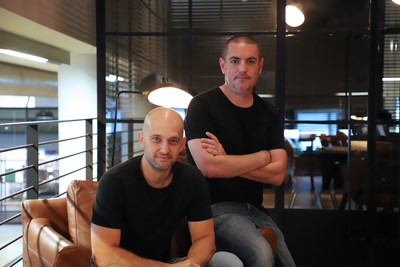 Rotem Shaul and Eyal Betzalel, Cofounders & Co-CEOs of Primis, Video Discovery launch Primis Next