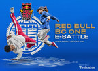 Red Bull BC One E-Battle is a salute to the global legacy of breaking culture