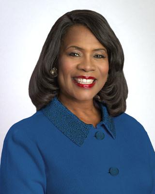 Glenda Glover, Ph.D., JD, CPA President, Tennessee State University