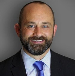 Josh Beauvais, Co-Chief Credit Officer