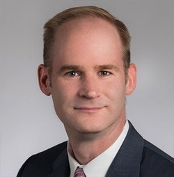 Stephen Butler, Co-Chief Credit Officer
