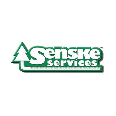 Senske Logo (PRNewsfoto/Senske Services)