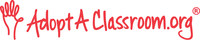 AdoptAClassroom.org (PRNewsfoto/AdoptAClassroom.org)