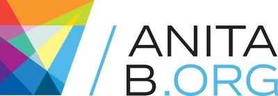 AnitaB.org logo (PRNewsfoto/AnitaB.org)