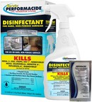 Ocean Bio-Chem Expands Production of COVID-19 Approved Disinfectant Performacide®