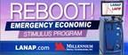 Reboot Emergency Economic Stimulus Package