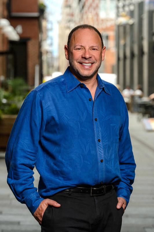 EmergeCounsel Founder, Steve Weigler.