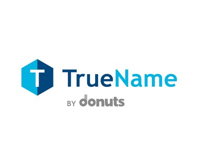 TrueName™ domains by Donuts Inc., the global leader in new top-level domains.
